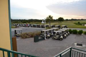 golfers are you ready